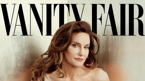 Caitlyn Jenner's 'Vanity Fair' Cover | StyleCaster