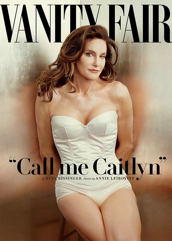 bruce main Caitlyn Jenners Vanity Fair Cover is Here—and Its Gorgeous