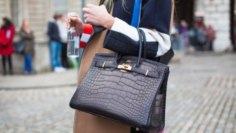 A Birkin Just Sold For $222,912 | StyleCaster