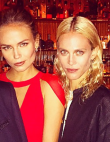 The Best CFDA After-Party Snaps