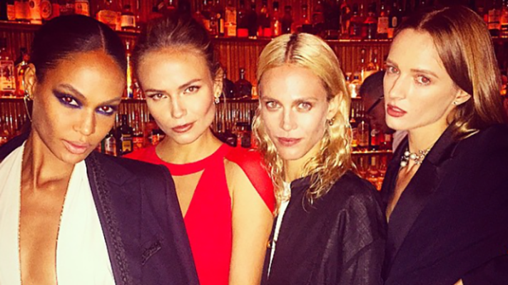 The Best Instagram Snaps From Last Night's CFDA After-Party