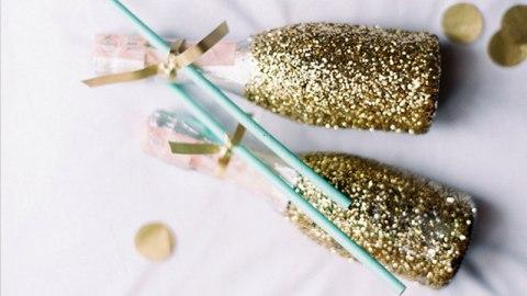 3-Step DIY Wedding Favor Ideas   StyleCaster