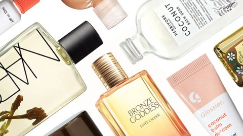 Grown-up Coconut Scented Products | StyleCaster
