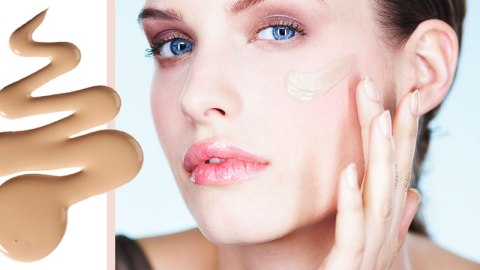 Heavy Duty Concealers to Hide All | StyleCaster