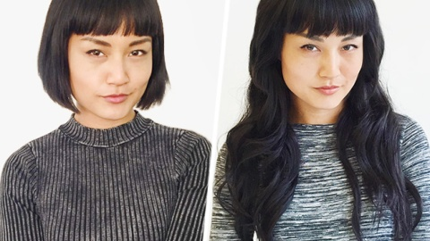 Transform Your Hair In 30 Minutes | StyleCaster
