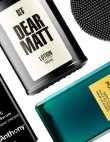 Beauty Gifts to Up Dad's Cool Factor