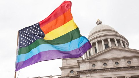 Same-Sex Marriage is Legal Across U.S. | StyleCaster