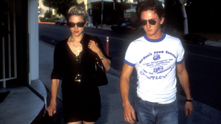 All the Women Sean Penn Married, Almost Married, Dated, or Maybe Dated