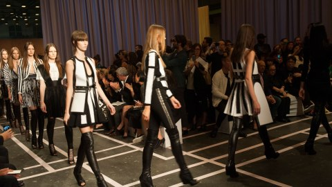 Givenchy is Moving to New York | StyleCaster