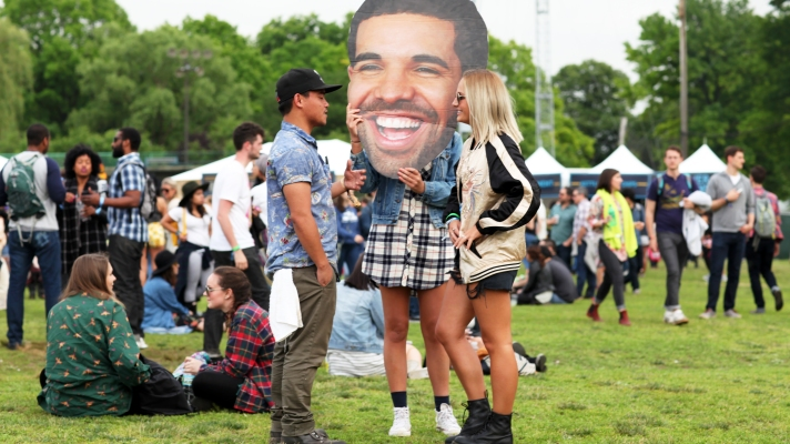 Street Style From Governors Ball: Must-See Looks by Mr. Newton