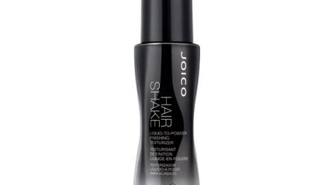 A Liquid-To-Powder Hair Texturizer | StyleCaster