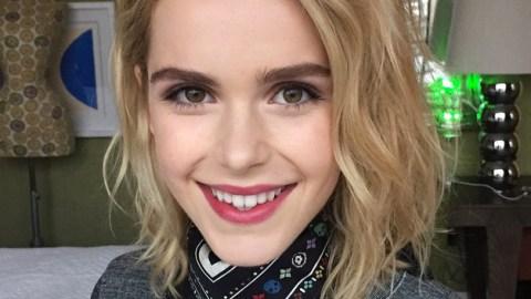Beauty MVP: Kiernan Shipka | StyleCaster
