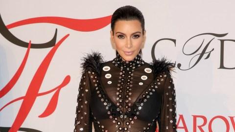 Kim Kardashian, Women's Scholar | StyleCaster