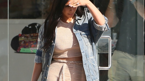 Kim Needs a Fashion Copy Editor  | StyleCaster