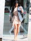 Tracking Kim K's Pregnancy Style