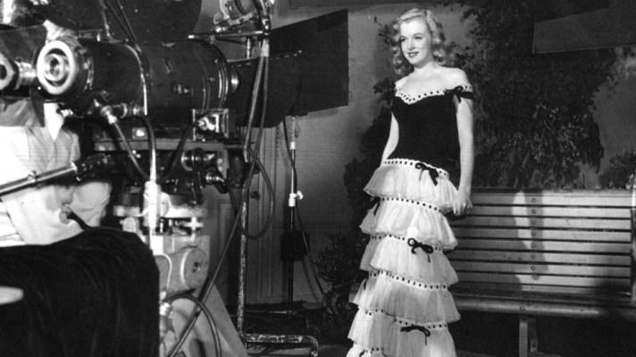 15 Rare Photos of Marilyn Monroe on Her 90th Birthday