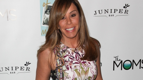 Melissa Rivers Joins Fashion Police  | StyleCaster