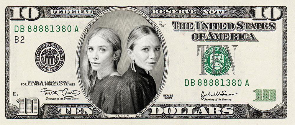 Olsens-10-dollar-bill