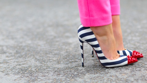 How to Avoid High Heel Injuries | StyleCaster