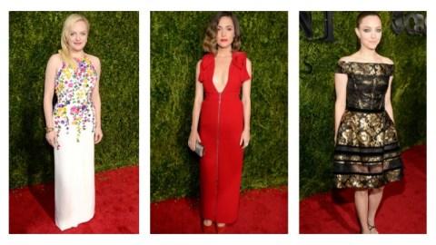 Fashion at the Tony Awards | StyleCaster