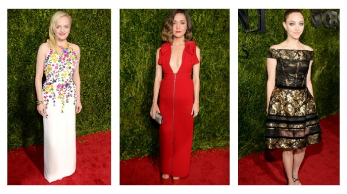 Fashion Was the Real Star of the 2015 Tony Awards: All the Looks
