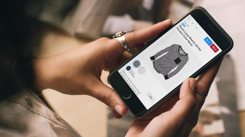 Pinterest is Becoming Shoppable | StyleCaster