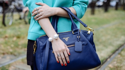 Prada Bags are Getting More Affordable  | StyleCaster