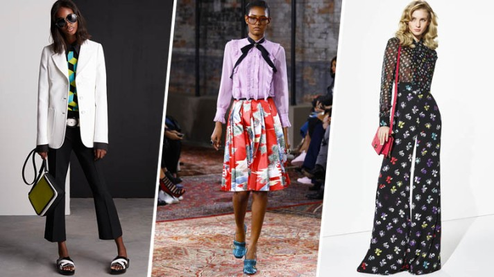 Standout Looks From Resort 2016 That'll Inspire You Right Now