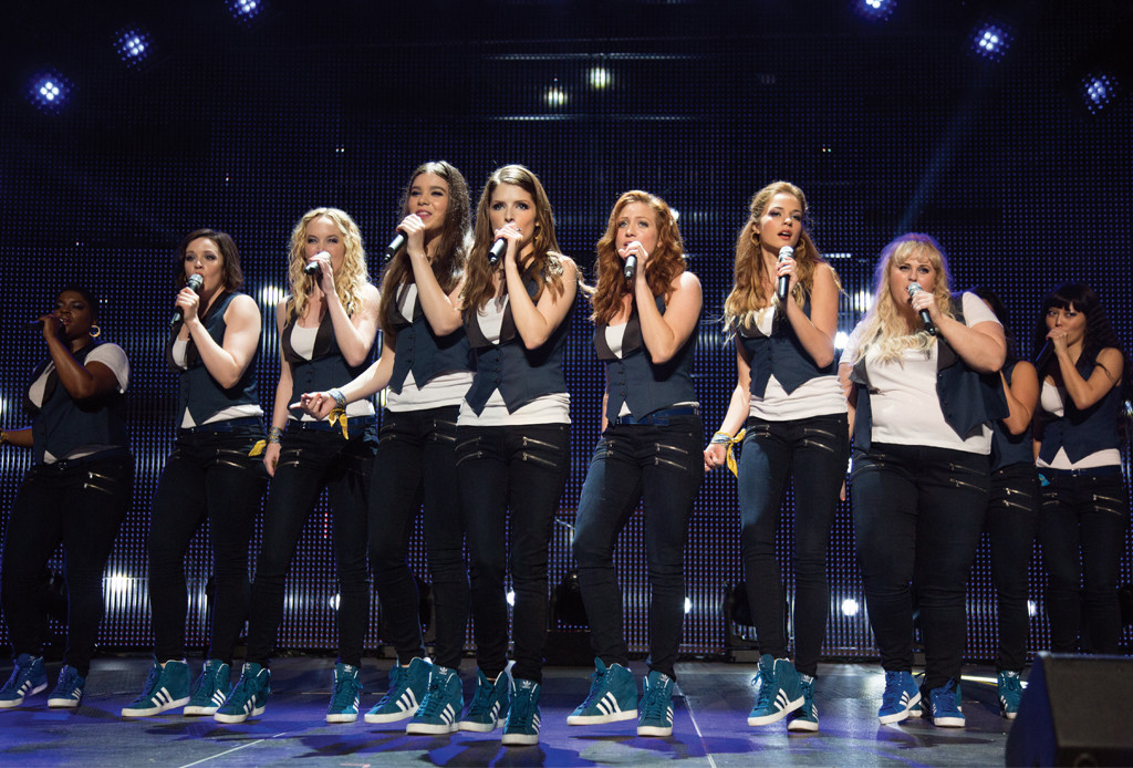 pitch perfect 3 confirmed