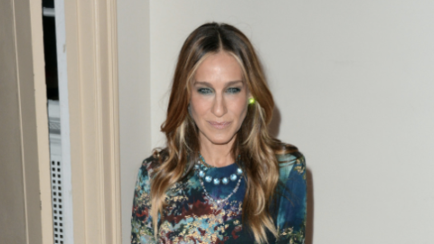 SJP is the New Face of Jordache | StyleCaster