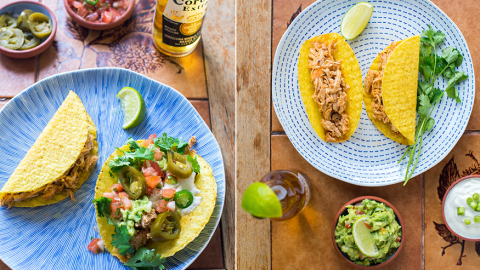 Your Ultimate Taco Recipe Guide | StyleCaster