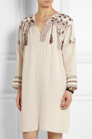 The offending dress via Net-a-Porter