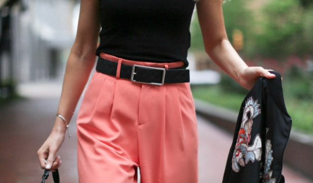 5 Wear-to-Work Outfit Ideas to Copy This Week