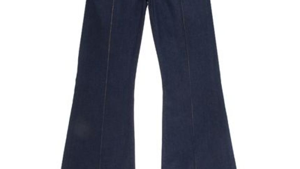 Flared Jeans Just for Short Girls?  | StyleCaster