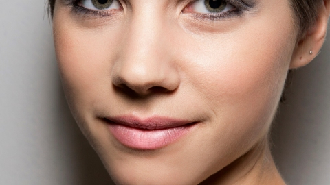 Put Down the Full Coverage Foundation | StyleCaster