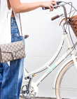 39 Fashion Girl-Approved Ways to Look Chic-As-Hell While Biking