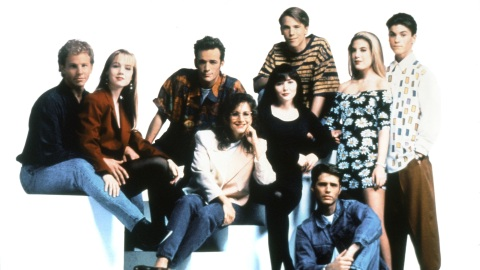 '90210' Gets the Lifetime Treatment | StyleCaster