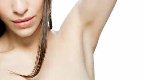 Underarm Waxing Will Change Your Life | StyleCaster