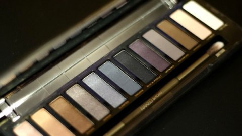 Urban Decay's New Naked Palette | StyleCaster