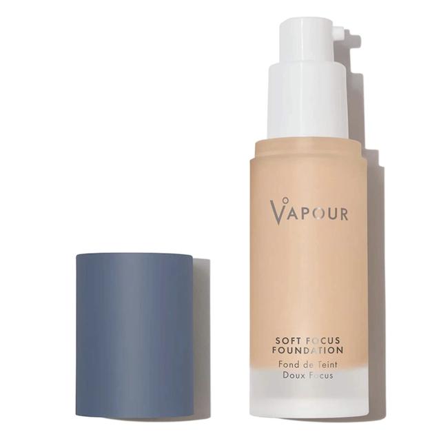 Fondotinta Soft Focus Vapor Organic Beauty Atmosphere