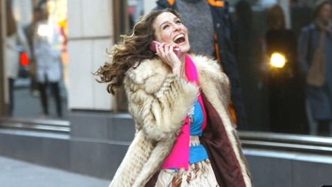Sarah Jessica Parker Recreated the Iconic SATC Mismatched Heels—& They're Almost Sold Out   StyleCaster
