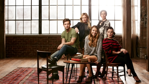 Why You Need to Watch 'Younger' Now | StyleCaster