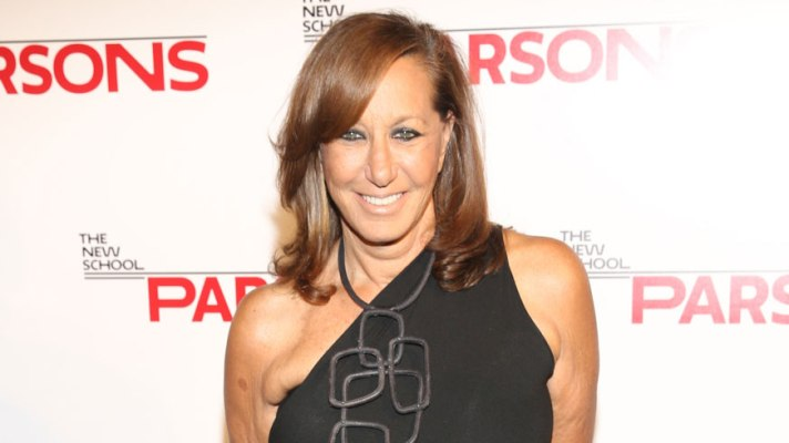 Donna Karan's Stepping Down as Designer: A Look Back at Her Greatest Hits