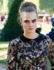 Cara's Looks From the 'Paper Towns' Tour