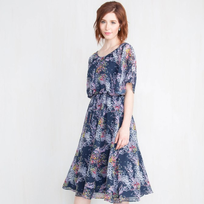 ModCloth x You launches online today.
