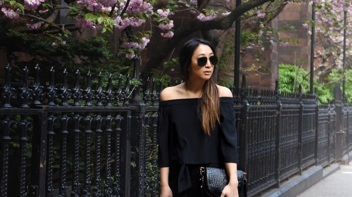 5 Summer Work Outfits to Wear Monday Through Friday
