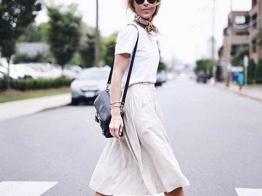 5 Summer Outfits to Wear to Work Every Day This Week