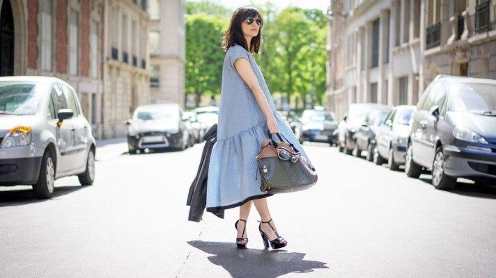 10 Fabuleux French Fashion Bloggers You Should Be Following