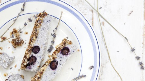 5 No-Cook Healthy Desserts | StyleCaster