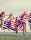 How Celebs Celebrated 4th of July